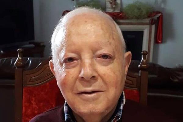 Faleceu o padre Agostinho Barreiro