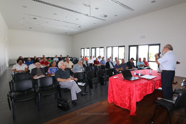 Situação da pandemia em Ponta Delgada obriga a adiamento da renovação das promessas sacerdotais do clero da vigararia nascente