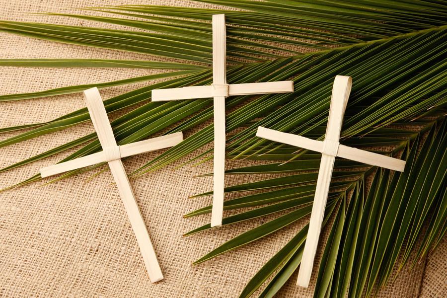 Semana Santa com celebrações presenciais mas sem procissões