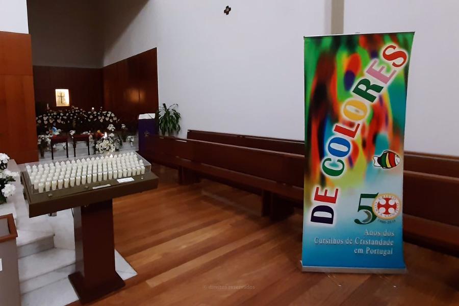 MCC em São Miguel regressa às actividades presenciais