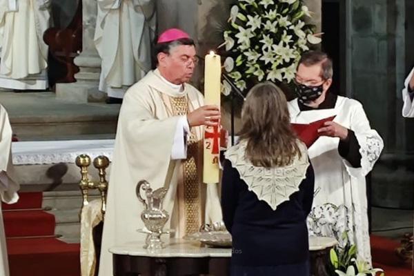"""Bispo afirma que a experiência da ressurreição de Jesus Cristo """"é essencial"""""""