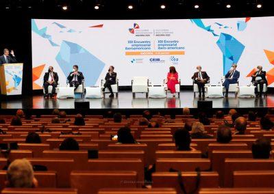 """Cimeira Ibero-Americana: Papa evoca """"terríveis"""" efeitos da pandemia e pede vacina para todos"""
