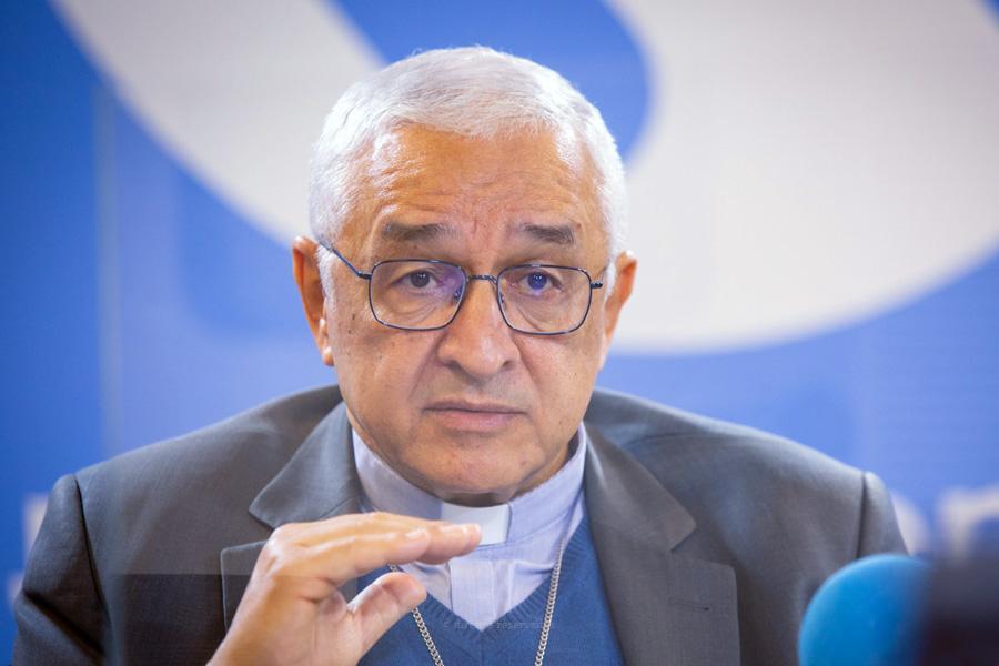 "Presidente da Conferência Episcopal Portuguesa alerta para regresso de ""nacionalismos exacerbados"""