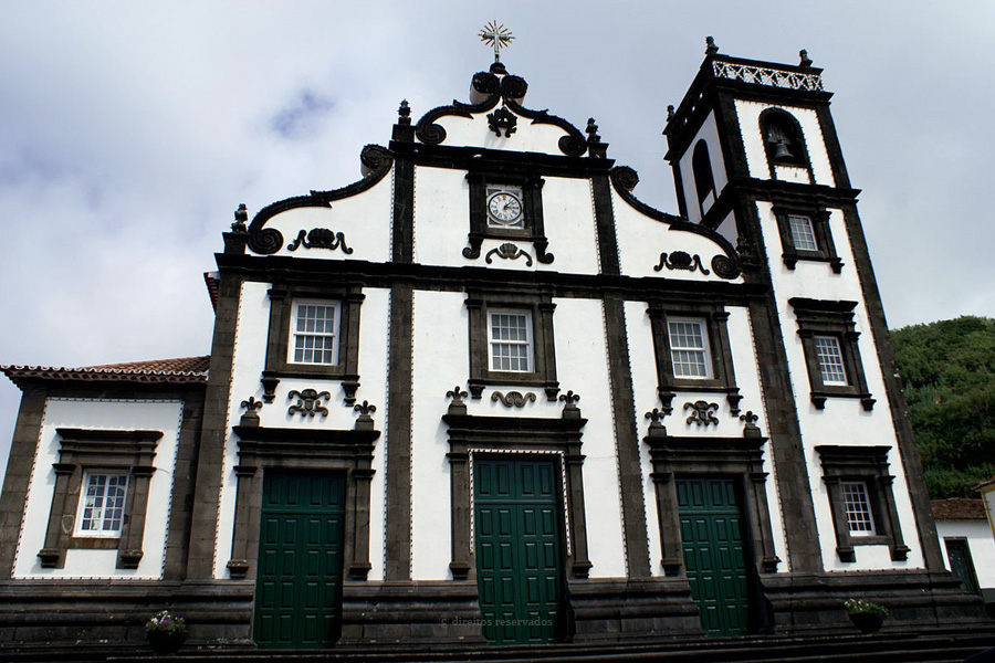 Vigário Episcopal sugere cancelamento de todas as celebrações na ilha de São Miguel