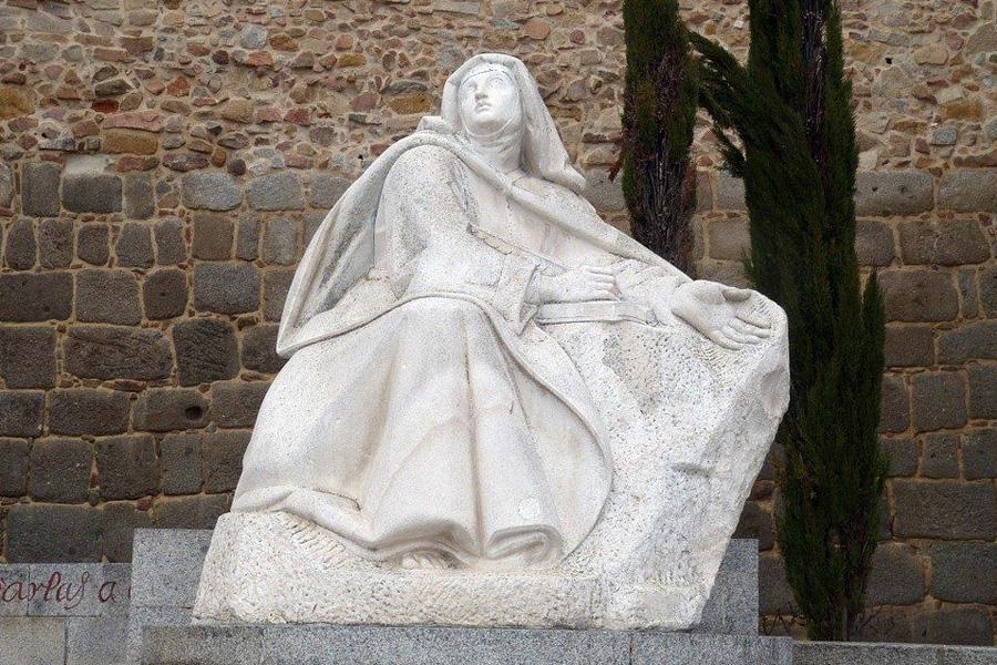 Papa assinala 50.º aniversário da proclamação de Santa Teresa de Ávila como doutora da Igreja