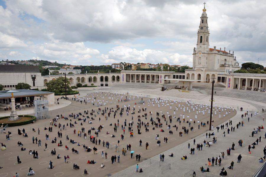 Diocese de Angra prepara peregrinação diocesana em São Jorge