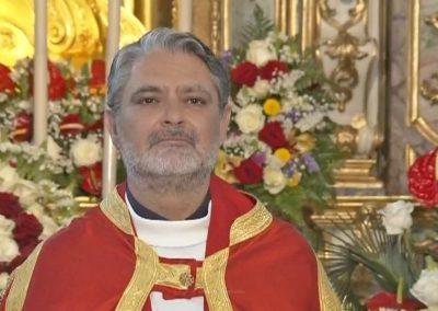 Reitor pede unidade dos cristãos para vencer a pandemia
