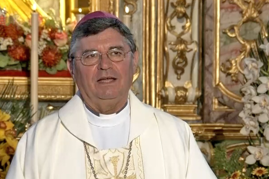 Bispo de Angra participa nas Jornadas Pastorais do Episcopado em Fátima