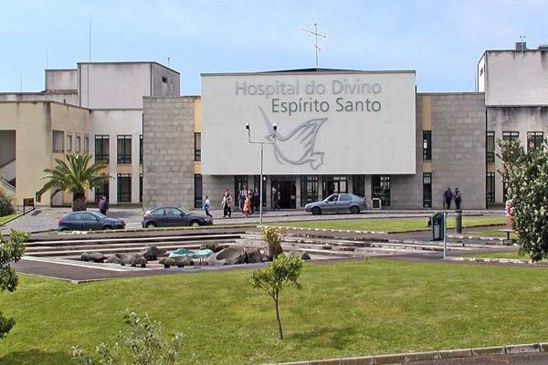 Santuário do Santo Cristo oferece ventilador ao Hospital do Divino Espírito Santo
