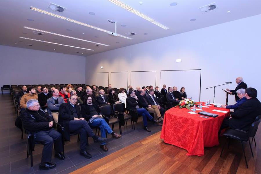 Instituto Católico de Cultura promove ciclo de conferências em parceria com a RTP Açores