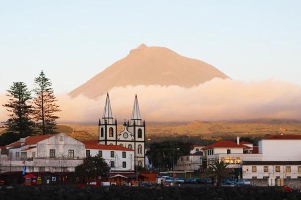 Açores perdem população em todos os concelhos menos na Madalena do Pico