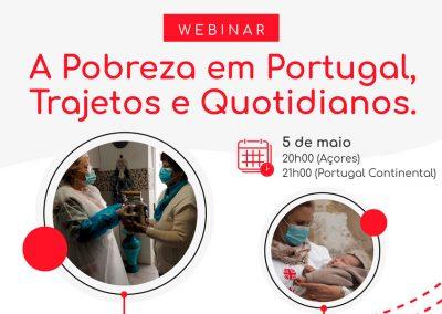 """Cáritas diocesana realiza encontro sobre """"A Pobreza em Portugal, Trajetos e Quotidianos"""""""