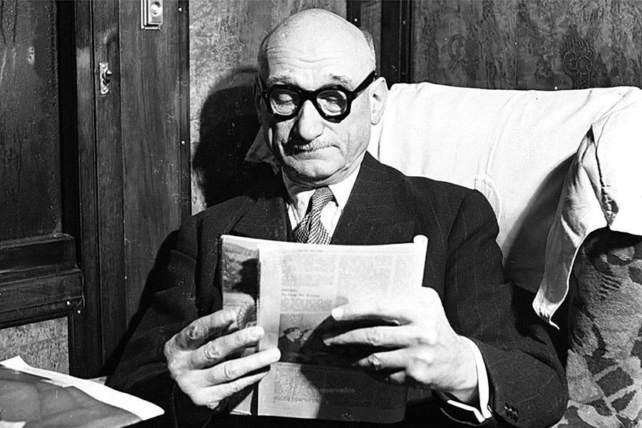 Robert Schuman considerado venerável pelo Papa Francisco