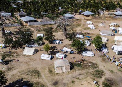 Juntos por Cabo Delgado: paróquia dos Mosteiros recolhe donativos