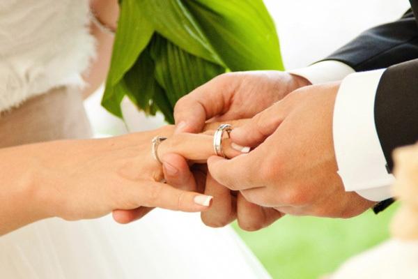 Número de matrimónios contraídos nos Açores este ano já ultrapassou os casamentos celebrados no primeiro ano da pandemia