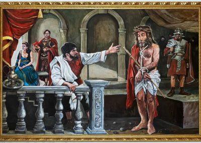 O sentido de ser cristão hoje e a leitura dos sinais do tempo a partir da pregação de Jesus orienta as novenas de preparação para a Festa do Senhor Bom Jesus do Pico
