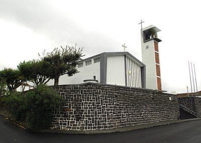 Igreja da Ribeira chã classificada como imóvel de interesse público