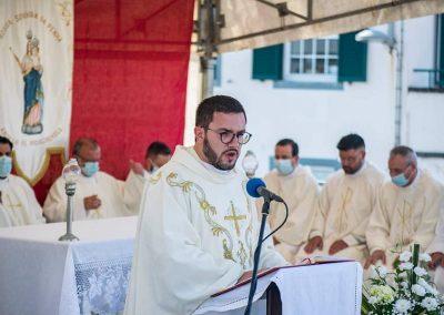 Santa Maria Madalena é o exemplo de uma Igreja que não se acomoda e quer ser o rosto de Jesus, afirma padre Nuno Sousa