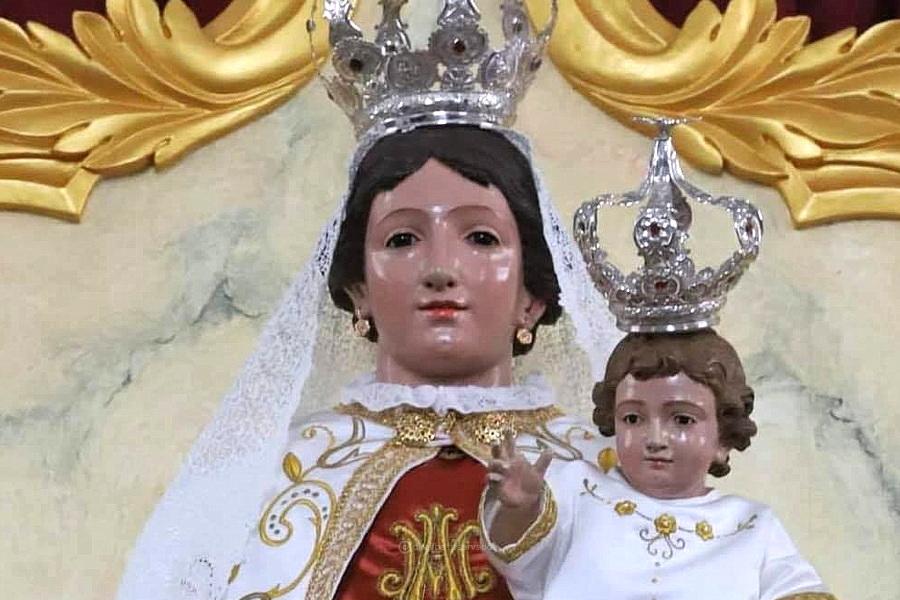 Festa de Nossa Senhora do Carmo no Faial entra amanhã na sua reta final para a grande solenidade