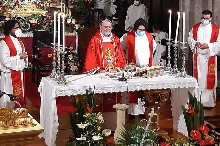 Jesus exorta cristãos a serem os novos samaritanos do seu tempo, afirma cónego Adriano Borges