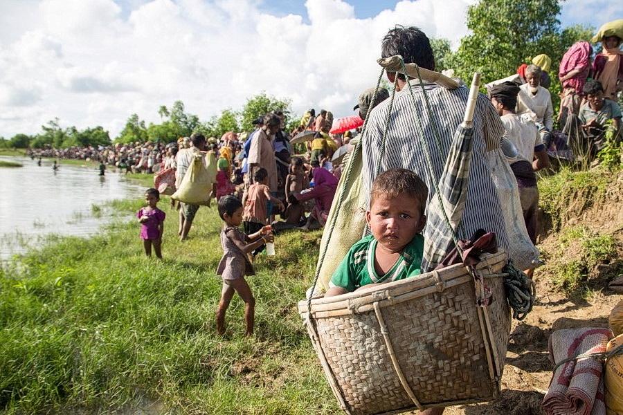 """Dia Mundial do Migrante e Refugiado: """" É necessário caminhar juntos, sem preconceitos, sem medos"""", pede o Papa"""