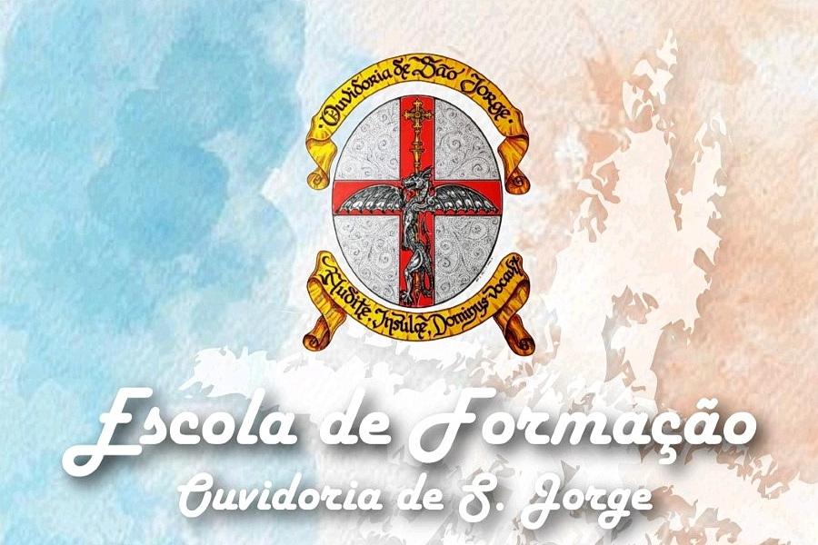 Ouvidoria de São Jorge regressa às formações presenciais