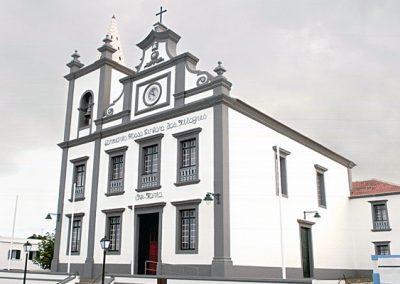 Festa da Serreta com fiéis mas com distância física e sem vigílias noturnas