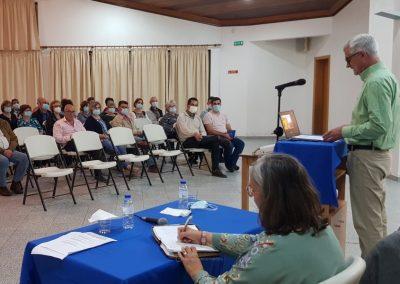 Ouvidor da Praia inaugura Encontros da escola da ouvidoria e propõe reflexão sobre o diálogo entre a Igreja e a sociedade açoriana