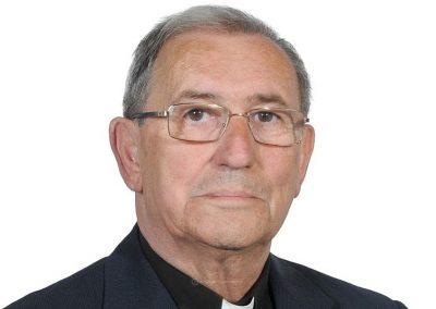 Faleceu o padre Octávio Medeiros
